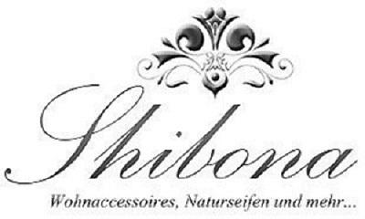 Shibona - Wohnaccessoires, Naturkosmetik & mehr...-Logo